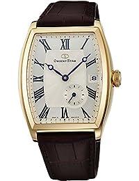 [オリエント]ORIENT 腕時計 ORIENTSTAR オリエントスター クラシック 機械式 自動巻(手巻付) ウォームシルバー WZ0011AE メンズ