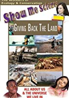 Ecology: Giving Back The Land [並行輸入品]