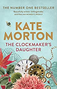 The Clockmaker's Daug
