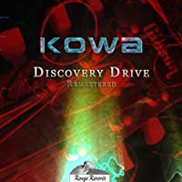 Discovery Drive-Remastered
