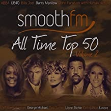 SmoothFM All Time Top 50