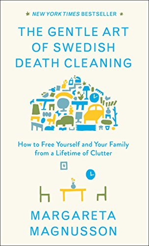 amazon co jp the gentle art of swedish death cleaning how to free