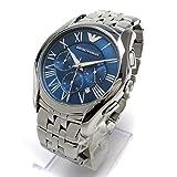 [エンポリオ・アルマーニ]Emporio Armani 腕時計 AR1787 クロノ メンズ 中古