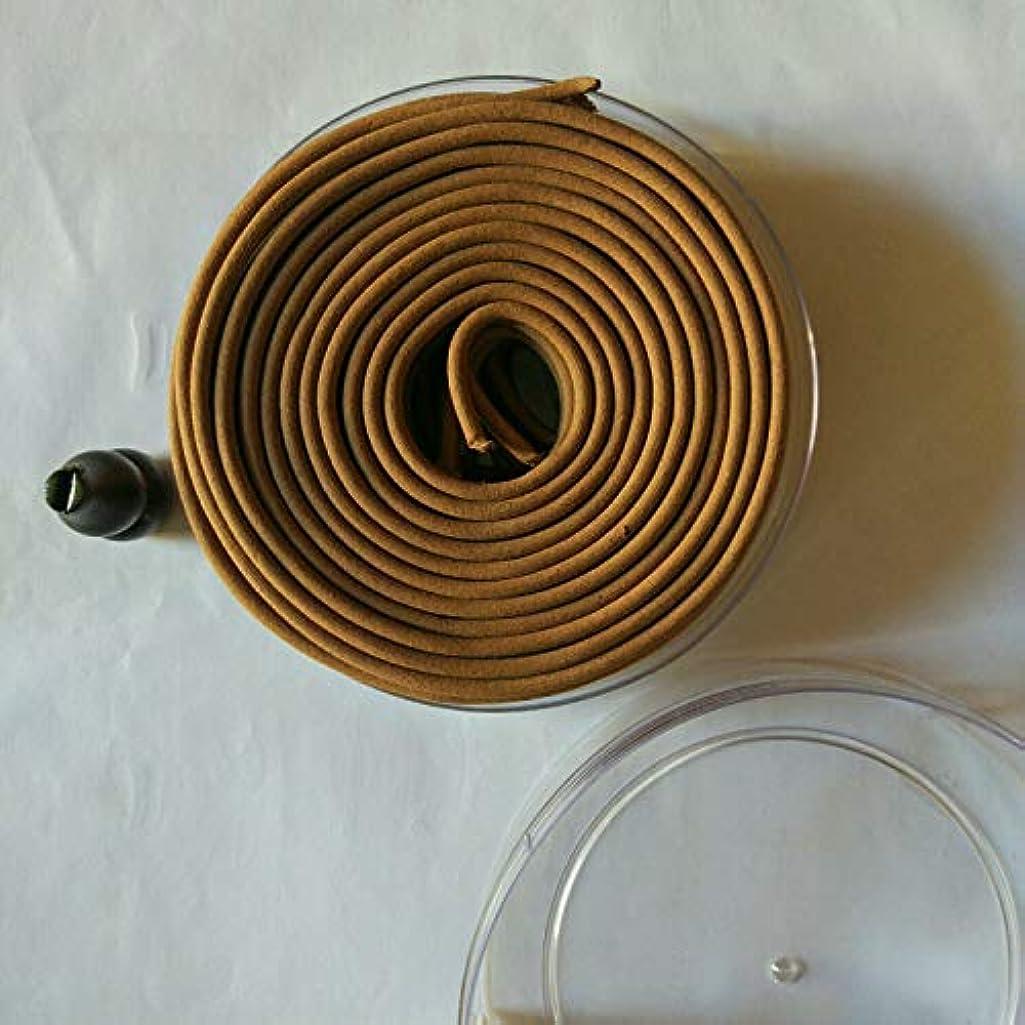 初心者仕立て屋円形Diatems - 純粋な[ウーShenxiang】コイル香環アロマ香の12時間