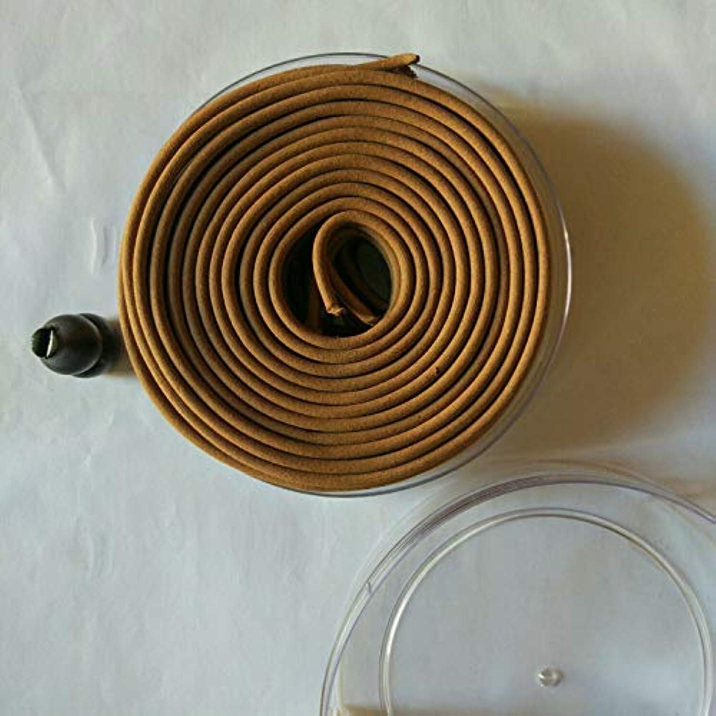 把握ボア針Diatems - 純粋な[ウーShenxiang】コイル香環アロマ香の12時間