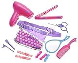 Best Haircares - CHIMAERA Kids Salon Beauty Hair Care Set Review