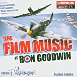 Film Music of Ron Goodwin  Ron Goodwin, Rumon Gamba  (Chandos)