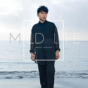 Mini Album「MILD LIFE」
