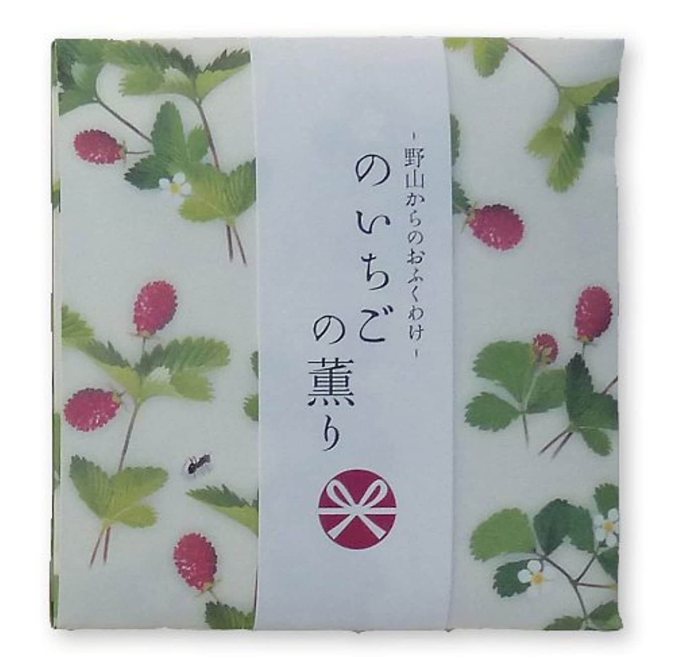 コショウシネマ櫛野山からのおふくわけ のいちごの薫り スティック12本入