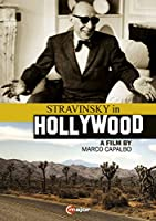 Stravinsky in Hollywood [DVD]