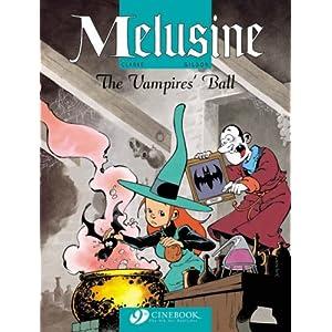 Melusine 3: The Vampire's Ball