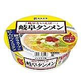 寿がきや食品 カップ岐阜タンメン 119g×12箱