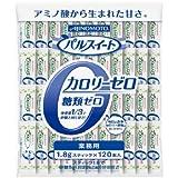 パルスイートカロリーゼロ 顆粒スティック 120本入 2袋セット 味の素 4901001094639