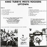 King Tubbys Meets Rockers Uptown 画像