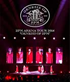 "2PM ARENA TOUR 2014 ""GENESIS OF 2PM"" [Blu-ray]"