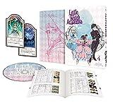 TVアニメ「リトルウィッチアカデミア」VOL.4 DVD (初回生産限定版)