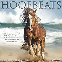 Hoofbeats 2020 Calendar