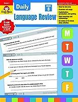 Daily Language Review: Grade 8
