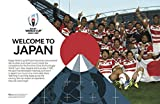 Rugby World Cup 2019 Japan The Official Book 画像