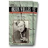 Orson Welles: Trial & Stranger [VHS] [Import]