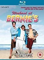 Weekend at Bernie's [Blu-ray] [Import]