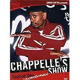Chappelle's Show: Season 1 - Uncensored [DVD] [Import]