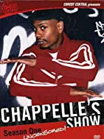 Chappelle's Show: Season 1 - Uncensored [DVD] [Import]