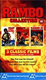 Rambo: First Blood Part II [VHS] [Import]