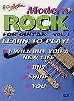 Songxpress: Modern Rock 1 [DVD] [Import]