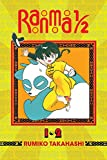 Ranma 1/2 (2-in-1 Edition), Vol. 1: Includes vols. 1 & 2