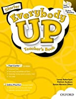 Everybody Up: Starter Teacher's Book withTEST P