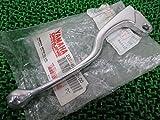 新品 ヤマハ 純正 バイク 部品 セロー250 クラッチレバー 23X-83912-00 セロー225 TW200 トリッカー RZ50 DT50 TZR50R セロー250 SR250 TZ50 TZM50 チャンピオン YF200Sブラスター