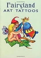 Fairyland Tattoos (Dover Tattoos)