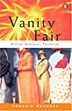 *VANITY FAIR PGRN3 (Penguin Readers, Level 3)