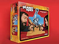 Planet of the Apes ReAction Statue of Liberty SDCC Exclusive Playset [並行輸入品]