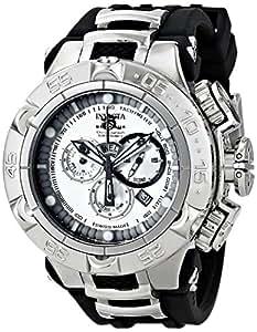 [インヴィクタ]Invicta 腕時計 Subaqua Analog Display Swiss Quartz Black Watch 15927 メンズ [並行輸入品]