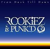 self conversation♪ROOKiEZ is PUNK'DのCDジャケット