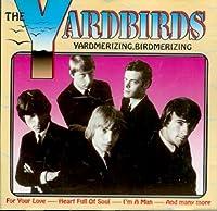 Yardmerizing, Birdmerizing