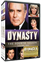 Dynasty: Season Four Two Pack [DVD] [Import]