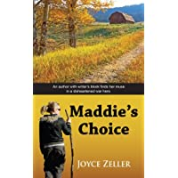 Maddie's Choice (English Edition)