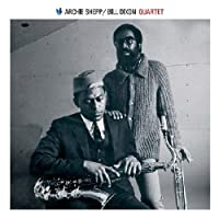 Quartet by Archie Shepp / Bill Dixon (2009-09-08)