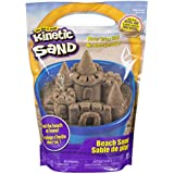 Kinetic Sand The One and Only Kinetic Sand, 3Lbs Beach Sand for Ages 3 and Up