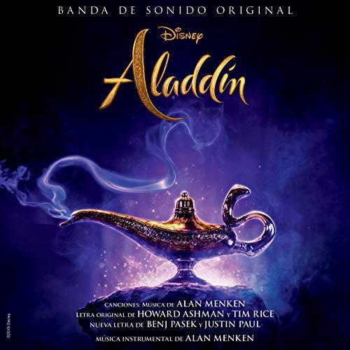 Aladdín (Banda De Sonido Origi...