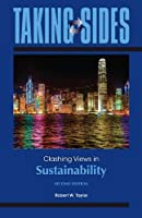 Taking Sides: Clashing Views in Sustainability【洋書】 [並行輸入品]