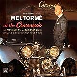 AT THE CRESCENDO 1954 & 1957(2CD)