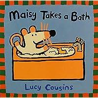 Maisy Takes a Bath