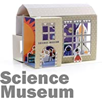 Papertoy 3d Paper House - What's Up Showtory Science Museum