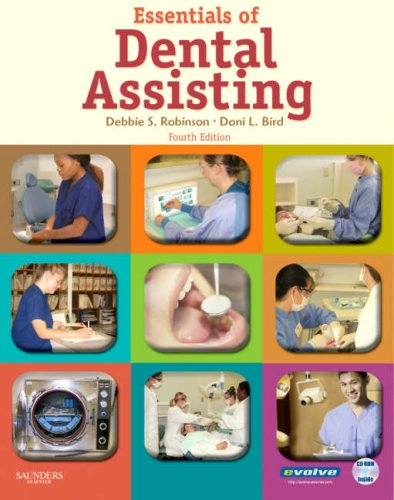 Download Essentials of Dental Assisting, 4e 1416036687