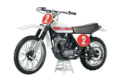 1/6 オートバイシリーズ No.36 ヤマハ モトクロッサー YZ250 16036