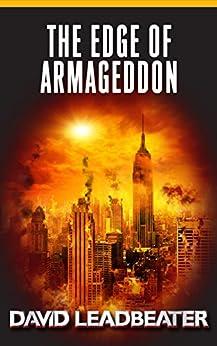 The Edge of Armageddon (Matt Drake Book 13) by [Leadbeater, David]